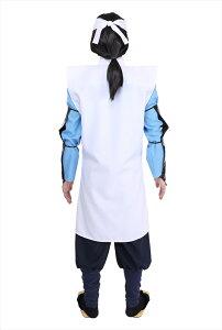 【送料無料】時代劇コスプレ和風コス桃太郎くんパーティーグッズ仮装衣装コスチューム【P14Nov15】