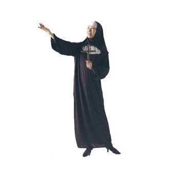聖女シスター シスター 衣装 仮装衣装 変装