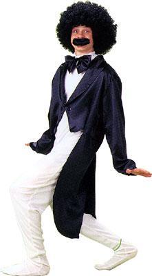 【仮装・コスプレ衣装・コスチューム・なりきり芸人風】ヒゲダンスだよ!全員集合コスチューム...