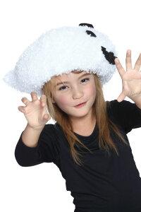 今なら選べるプレゼント付き/ハロウィン仮装衣装/コスチューム/帽子かぶりもの【早割+5P】ハロ...