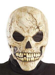 ハロウィン・ハロウィン衣装・コスプレ /スカルマスク ハロウィン 仮装 コスチューム 衣装