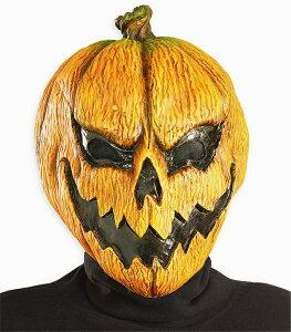 ハロウィン・ハロウィン衣装・コスプレ /パンプキンマスク ハロウィン 仮装 コスチューム 衣装