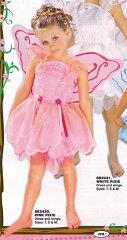 【ハロウィンコスチューム・衣装】Pink Pixie(フェアリー・妖精)  ハロウィン衣装・コスチュ...