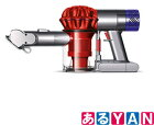 [新品][送料無料]ダイソンハンディクリーナーV6TopDogHH08MHPT掃除機Dyson