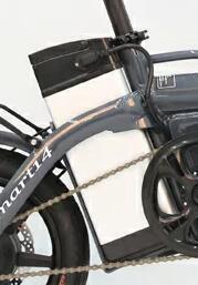 ★電動機付自転車「SMART_PLUS対応」48V専用バッテリー