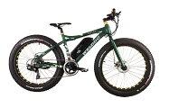 モペット電動自転車「デザート」26インチ