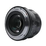 HOKUTO単焦点レンズ35mmF1.2 NIKON Zマウント用レンズ ニコン用 NIKON Zマウント用単焦点レンズ