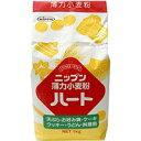 アローズ楽天市場店で買える「ニップン 小麦粉 ハート(薄力粉) 1KG」の画像です。価格は220円になります。