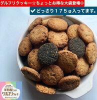【送料無料】グルテンフリー&置き換えダイエット。小麦粉アレルギー小麦粉不使用ダイエットクッキーダイエットお菓子ダイエットスイーツグルテンフリーケーキグルテンフリーお菓子おからクッキーに変わる新常識【米粉屋さんのグルフリクッキー】