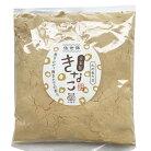 きな粉(きなこ)長崎産有機栽培の大豆100%