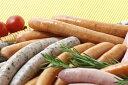 宮崎県産の鶏肉と、長崎県産の豚肉を使用!さっぱり味で大人気!卵を使っていないのでアレルギ...
