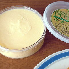 バター 熊本県阿蘇のジャージー牛で作った贅沢なバターです。