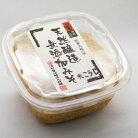 米みそ福岡産のお米で仕込んだ無添加味噌(米こうじ味噌)【米こうじ味噌お取り寄せは朝ごはん本舗】