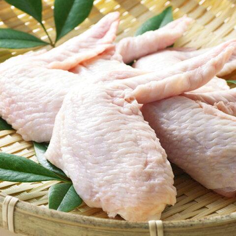 鶏肉 手羽先 2kg 約35本入 博多華味鳥 福岡産
