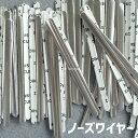 【3セット価格】縫付マグネット 14mm 黒ニッケル サンコッコ 清原