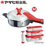 ≪ミッキーマウス≫活力なべ75周年セット(M)