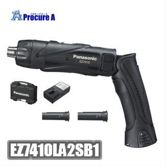 穴あけ・締付工具, インパクトドライバー 600OFFPanasonic EZ7410LA2SB1 () 3.6V 2