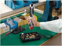 【※電池パック2個付】【在庫品】Panasonic/パナソニックEZ7410LA2SH1(グレー)3.6V充電スティックドリルドライバー<セット品>電池パック×2個・充電器・ケース/黒/白/灰色/ピストル/電動工具/ペン型/プロ仕様/
