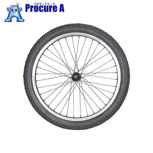 自転車・サイクリング, シティサイクル TRUSCO THR5520 THR-20TIRE-F 768-0520
