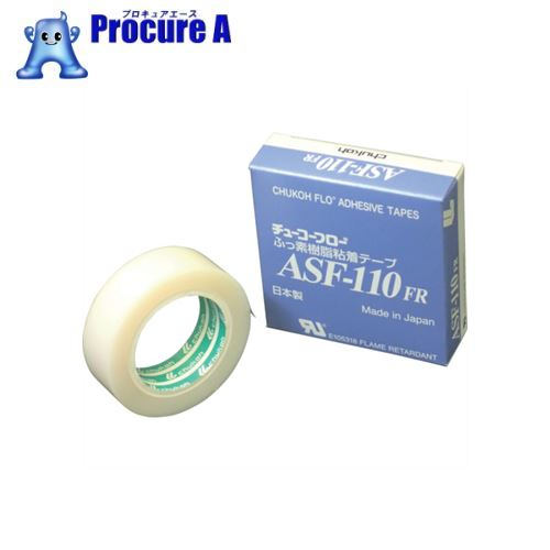 接着・補修用品, 粘着テープ  PTFE ASF110FR 023t19w10mASF110FR23X19449-4 792