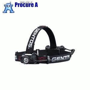 GENTOS ヘッドライト モーションセンサー 501D GT-501D ▼779-8091 ジェントス(株)