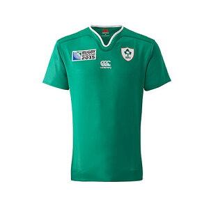 RWC アイルランド ホームジャージ 2015NEW 特価セール