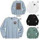 長袖 ティーシャツ カンタベリー canterbury メンズ ロングスリーブ Tシャツ ラグビー ウェア スポーツ カジュアル RA41210 セール