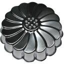 【ケーキ焼き型】やさしい花の人気型 ギルア マルグリット型17cm