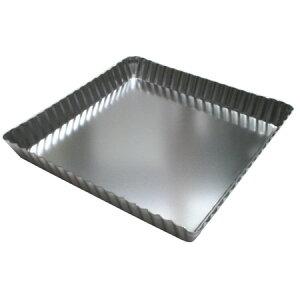 【タルト型】ギルア セパトタルト正角型21cm