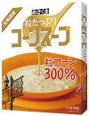 北海道でつくっている粒たっぷりコーンスープ☆