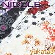 【送料無料】NICOLE yukata3(ブランド 浴衣 ゆかた ニコル)