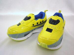 プラレール スニーカー ドクターイエロー 【電車型の運動靴】 【楽ギフ_包装】05P10Jan15
