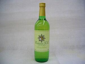 [激安セール対象品]【チリ】マニャーナソル 白ワイン 750ml 13%