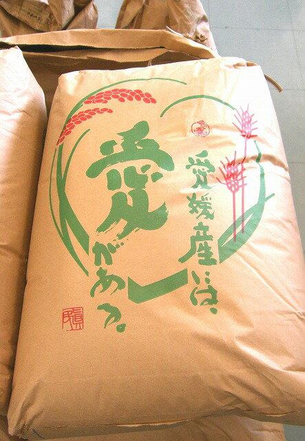 四万十川最上流地区 三間(みま)清流米  H28年産100% コシヒカリ 玄米 30kg