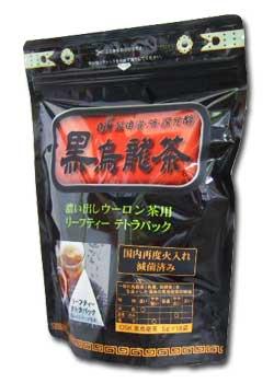 OSK 黒烏龍茶 リーフティテトラパック 5g×18袋