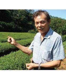 林農園の手作り烏龍茶