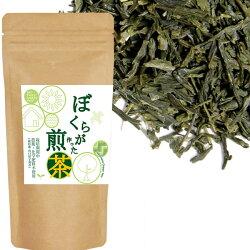 【新茶】ぼくらが作った煎茶