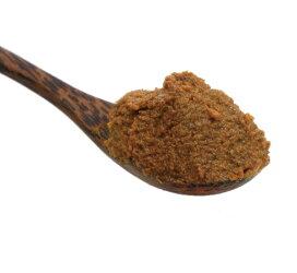 カレーの壺「シーフード用」が「ミディアム」へ名前が変更になります。【1瓶で22皿分】【動物性原料・化学調味料・保存料不使用】【フェアトレード】