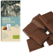 トレード チョコレート