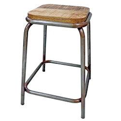 マンゴーウッドの椅子