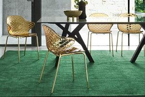 calligarisカリガリスダイニングチェアCS1845SAINTTROPEZサントロペデザイナーズチェア金属脚椅子
