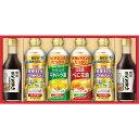 日清 バラエティオイル & 丸大豆しょうゆギフト SOT-3