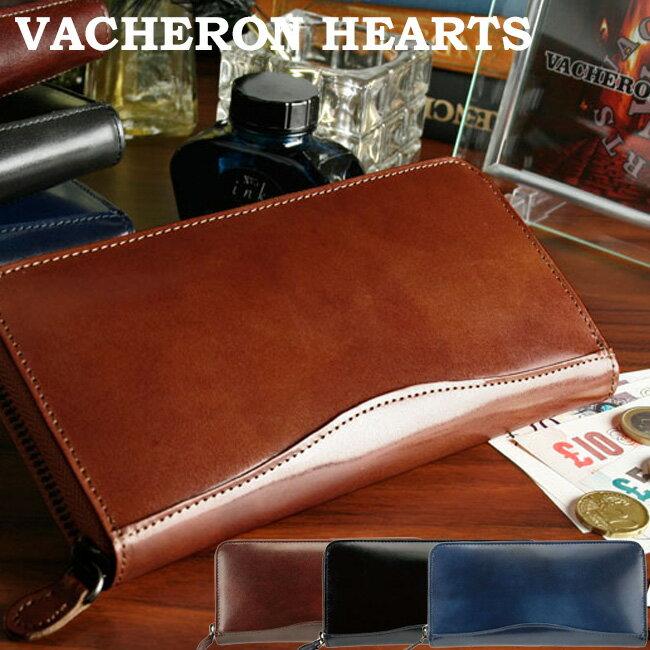 財布・ケース, メンズ財布  VACHERON HEARTS VH-1011