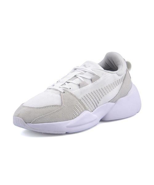 メンズ靴, スニーカー PUMA() ZETA SUEDE DAD() 369347 02