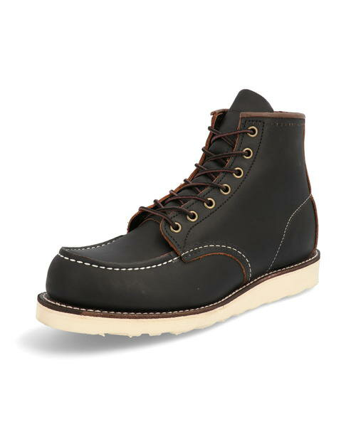 ブーツ, ワーク RED WING CLASSIC WORK 6INCH MOC TOE (6) 8849 GF