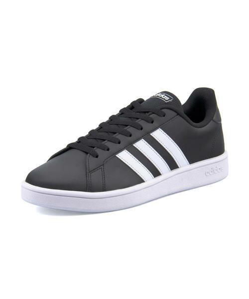 メンズ靴, スニーカー adidas GRANDCOURT BASE () EE7900
