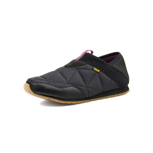 Teva Teva W EMBER MOC أحذية نسائية [2WAY] (Ember Mock) 1018225 BLK Black