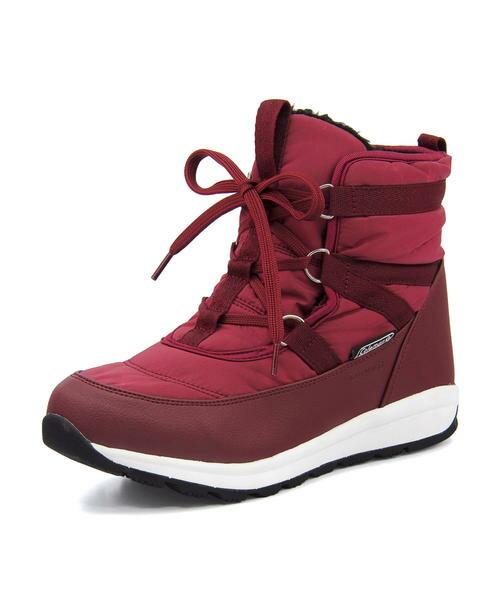 レディース靴, スノーシューズ Coleman() BRECKENRIDGE() 584302