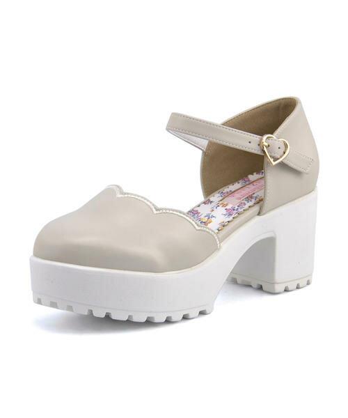 レディース靴, パンプス Primevere LIZ LISA() 1887 ASBee