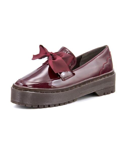 レディース靴, ローファー Primevere LIZ LISA 2WAY LLOE92012 ASBee